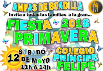 Cartel fiestas ampas 2018 v4