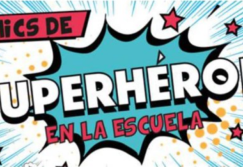 SuperHeroesEnlaEscuela